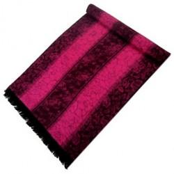 Zimní Hedvábný šátek dámský 100% SILK WWSS040