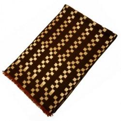 Zimní Hedvábný šátek dámský 100% SILK WWSS057