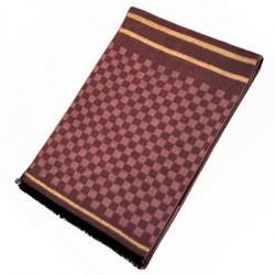 Zimní Hedvábný šátek dámský 100% SILK WWSS067