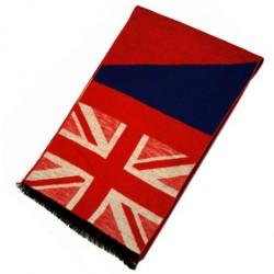 Zimní Hedvábný šátek dámský 100% SILK WWSS069