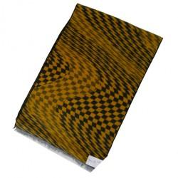 Zimní Hedvábný šátek dámský 100% SILK WWSS071