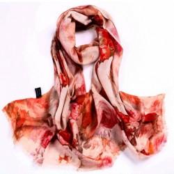 Vlněný šátek 100% WOOL WS704