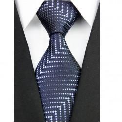 Polyesterová kravata NT0197