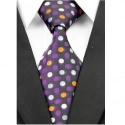 Polyesterová kravata NT0223