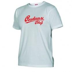 Pánské tričko Budu asi blejt bílé
