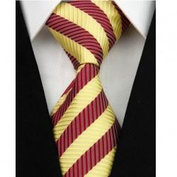 Hedvábná kravata NT0063