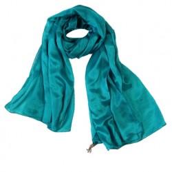Hedvábný šátek 100% SILK DSPA01
