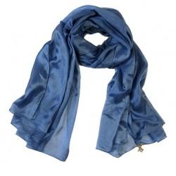 Hedvábný šátek 100% SILK DSPA05
