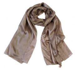 Hedvábný šátek 100% SILK DSPA06