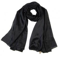 Hedvábný šátek 100% SILK DSPA08