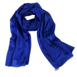 Hedvábný šátek 100% SILK DSPA010