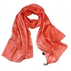 Hedvábný šátek 100% SILK DSPA013