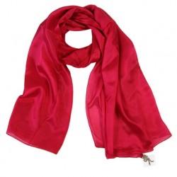 Hedvábný šátek 100% SILK DSPA014