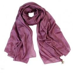 Hedvábný šátek 100% SILK DSPA018