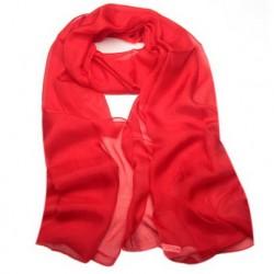 Hedvábný šátek 100% SILK DSCS07