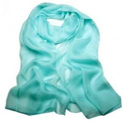 Hedvábný šátek 100% SILK DSCS015