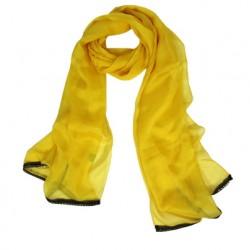 Hedvábný šátek 100% SILK SCSS01