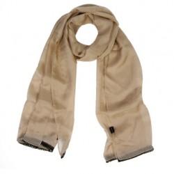 Hedvábný šátek 100% SILK SCSS06