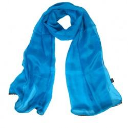 Hedvábný šátek 100% SILK SCSS09