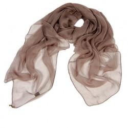 Hedvábný šátek 100% SILK DSGS09