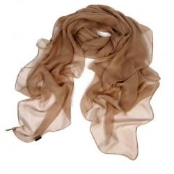 Hedvábný šátek 100% SILK DSGS010