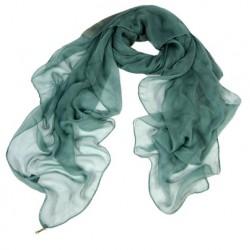 Hedvábný šátek 100% SILK DSGS011