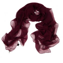 Hedvábný šátek 100% SILK DSGS012