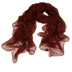 Hedvábný šátek 100% SILK DSGS014