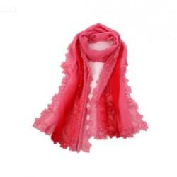 Hedvábný šátek 100% SILK ERSS09C