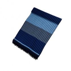 Zimní Hedvábný šátek pánský 100% SILK MWSS033