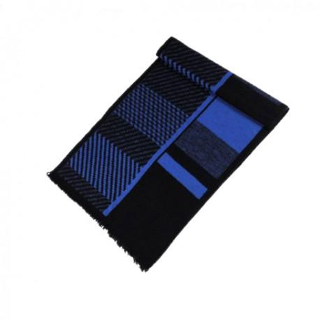 8d3eeccd220 Zimní Hedvábný šátek pánský 100% SILK MWSS035