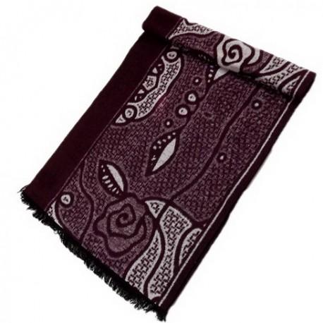 42b93da4e48 Zimní Hedvábný šátek pánský 100% SILK MWSS042
