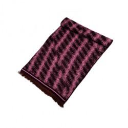Zimní Hedvábný šátek pánský 100% SILK MWSS048