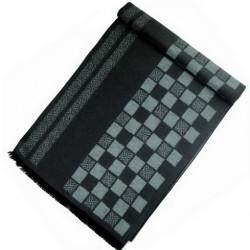 Zimní Hedvábný šátek pánský 100% SILK MWSS058