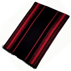 Zimní Hedvábný šátek pánský 100% SILK MWSS083