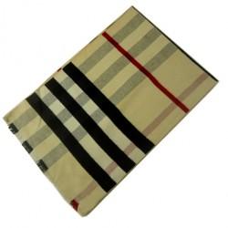 Zimní Hedvábný šátek pánský 100% SILK MWSS087