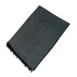 Zimní Hedvábný šátek pánský 100% SILK MWSS089